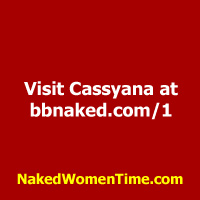 Cassyana at Live Jasmin